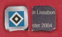 Hamburg Badge S2